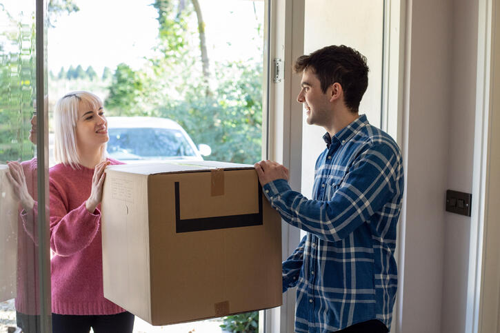 Buying your first home is both exciting and daunting
