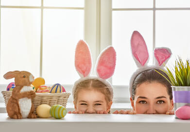 Fun DIY Easter Crafts