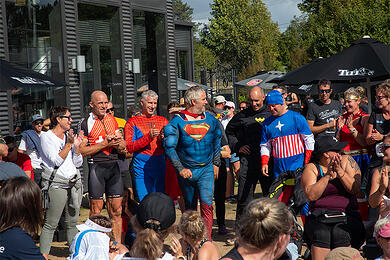 11th Annual Property Brokers Race To The Brewery event marks major milestone
