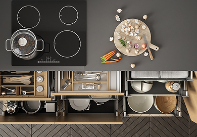 The kitchen design trends you need to know in 2018-2019