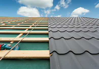 Roof restoration: Does it add value to a home at sale time?
