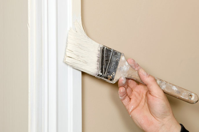 DIY painting: 7 handy hints for homeowners