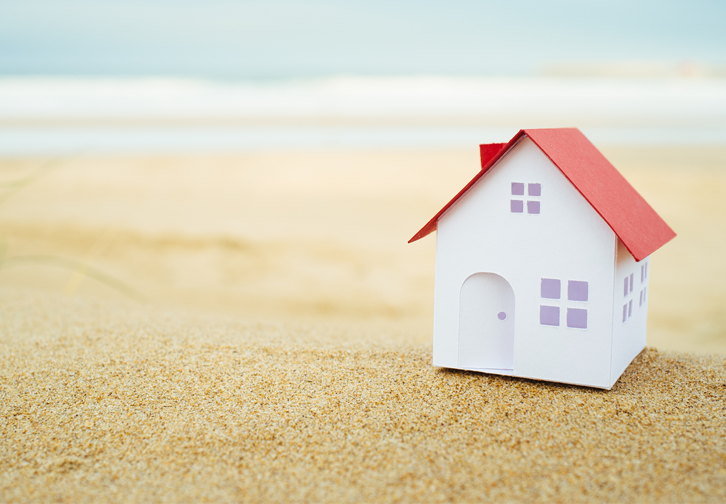 Is AirBnB a good choice for renting out property?