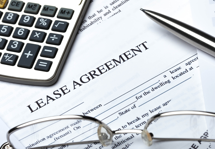 Should a tenant pay for damage to your rental property?