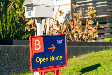 How to safely attend open homes and viewings during Level 2